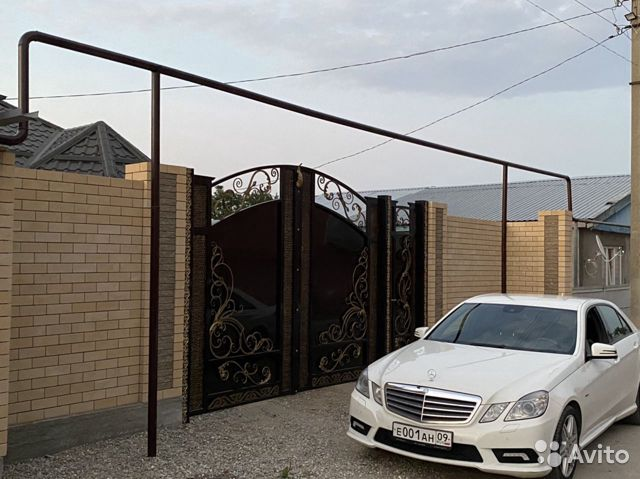 House of 140 m2 on a plot of 5 hundred. 89290020009 buy 5