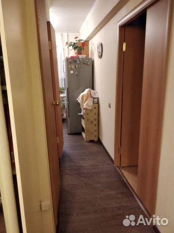 3-к квартира, 62 м², 2/5 эт. купить 7