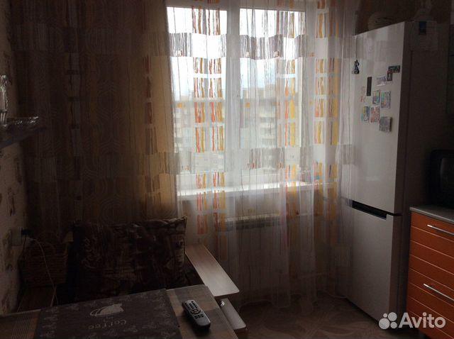 1-к квартира, 33 м², 10/10 эт.  купить 6