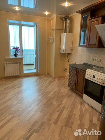 2-к квартира, 67 м², 6/10 эт.