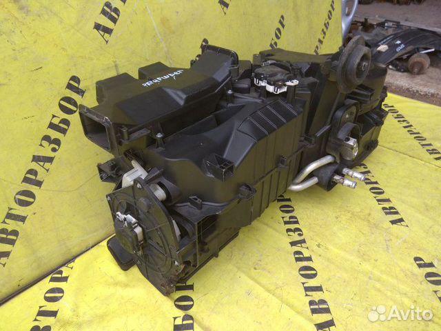 Корпус отопителя (печки) Nissan Pathfinder (R51M)