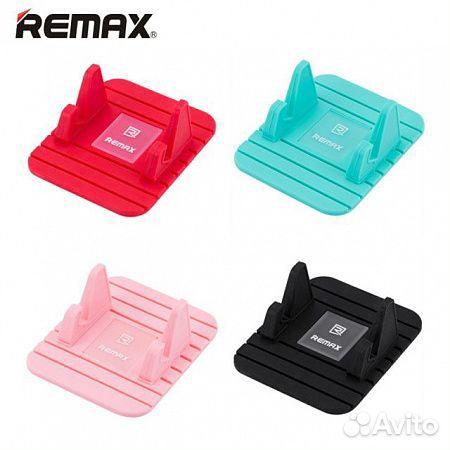 Держатель-подставка/коврик Remax Fairy RC-G1  89003558000 купить 1