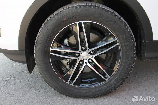 Ford Kuga, 2018 купить 9