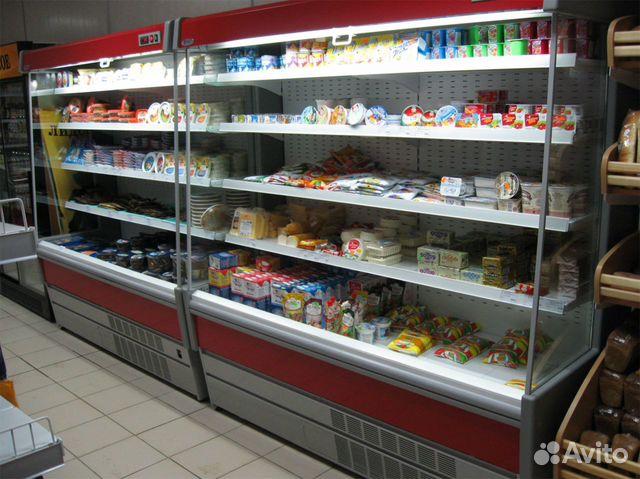 Холодильные горки в наличии более 100 шт 88003015044 купить 3
