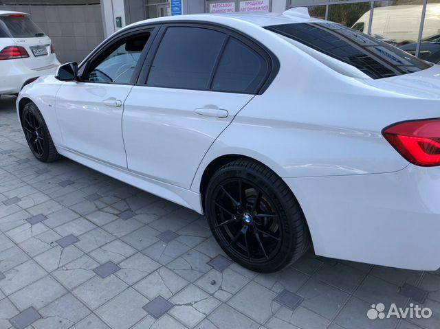 BMW 3 серия, 2017 купить 1