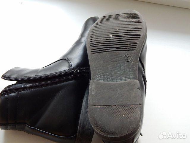 Туфли-полуботинки детские на девочку  89614983783 купить 6