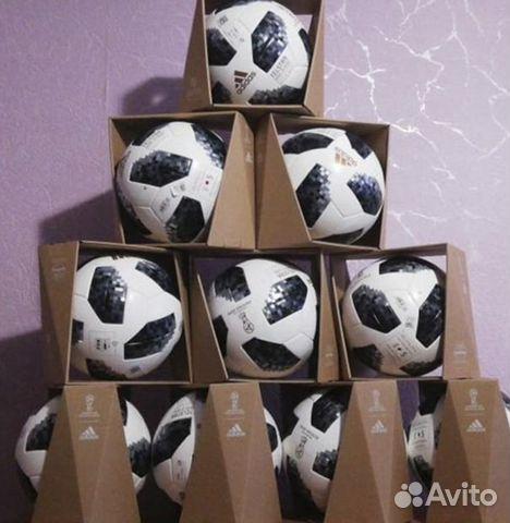Telstar оригинальный профессиональный мяч  89285150103 купить 3