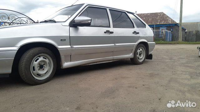 ВАЗ 2114 Samara, 2005  89603320417 купить 7