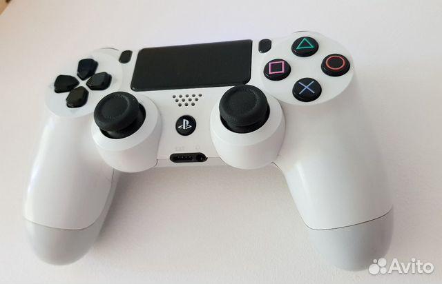 Playstation 4 + last of us 2  купить 3