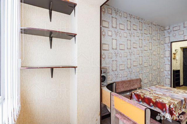 1-к квартира, 30.5 м², 2/4 эт.  89284383555 купить 8