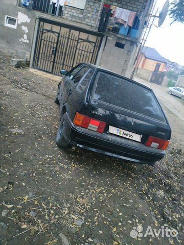 ВАЗ 2114 Samara, 2010  89604088914 купить 1