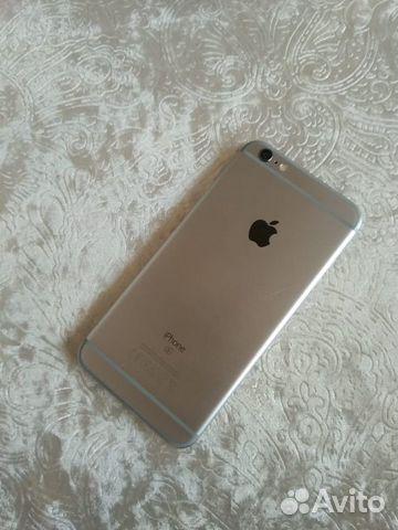 iPhone 6s + 64g  купить 2