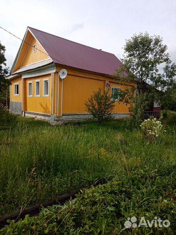 Дом 70 м² на участке 14 сот.  купить 3