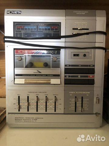 Teac V-3000 сквозной канал  89630755001 купить 5