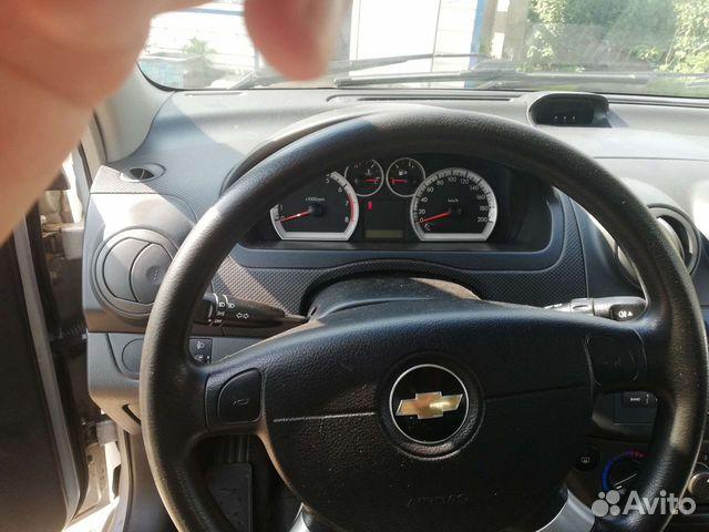 Chevrolet Aveo, 2010  89068198100 купить 6