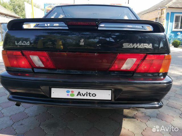 ВАЗ 2115 Samara, 2008  89620132498 купить 8
