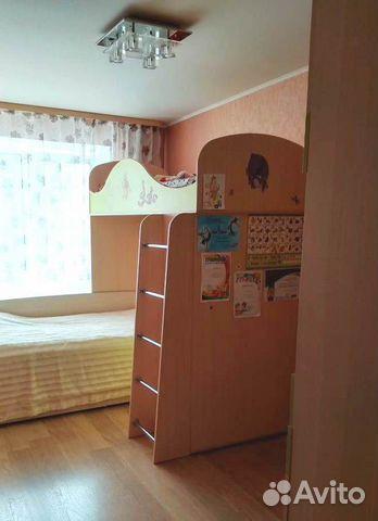 2-к квартира, 40 м², 7/9 эт.  89532993333 купить 8