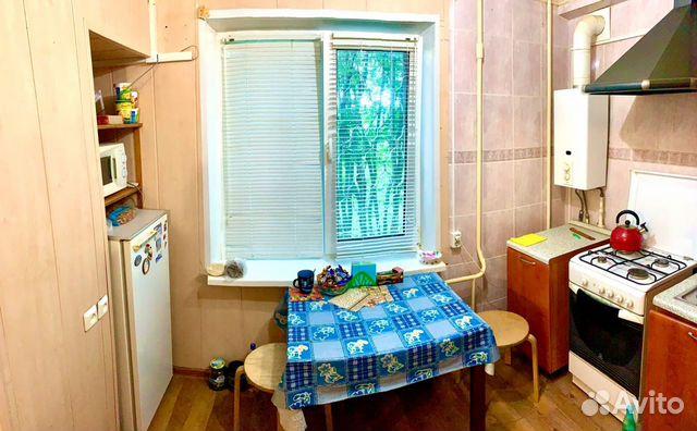 1-к квартира, 29 м², 1/5 эт.  89086964030 купить 3