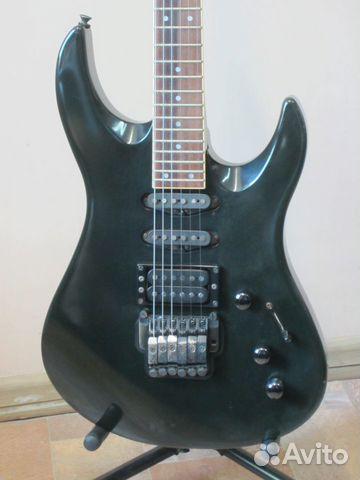 Электрогитара Yamaha RGX-612D (1986 Japan)  89025069832 купить 2