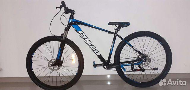 Лиkвидация велосипедов creed exact 29алюмин.гидра  89197306600 купить 2