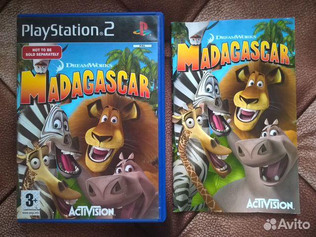 Игры Лицензия PS2  купить 1