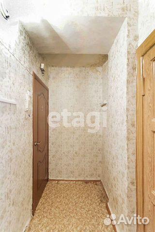 1-к квартира, 27.7 м², 2/3 эт.  89605385770 купить 8