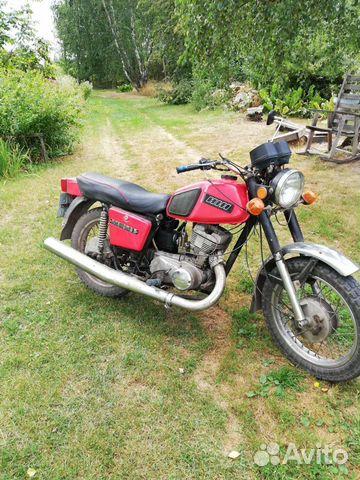 Мотоцикл иж планета 5  89066572708 купить 1