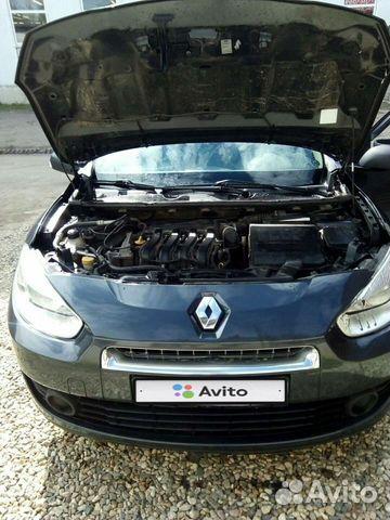 Renault Fluence, 2010  89066567890 купить 5