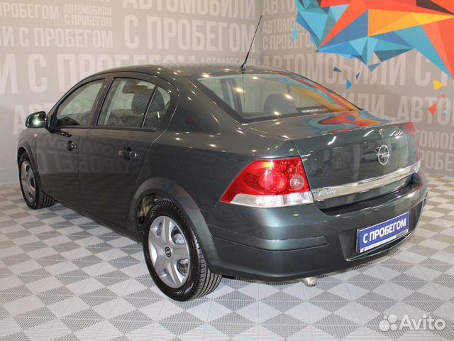 Opel Astra, 2011  купить 4