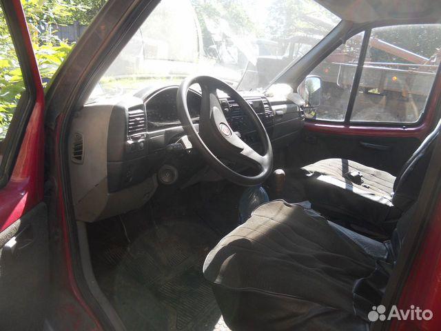 ГАЗ ГАЗель 2747, 2007  89062937479 купить 2