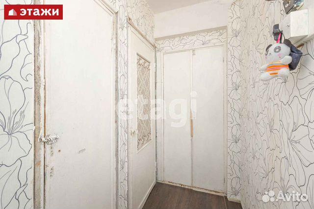 1-к квартира, 31 м², 5/5 эт.  89216201871 купить 7