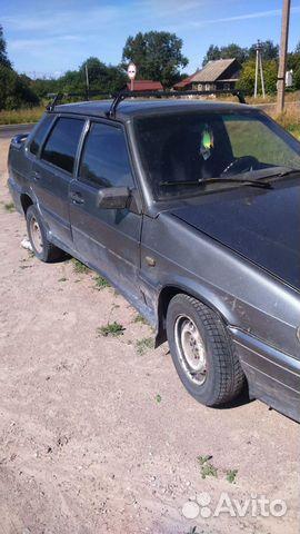 VAZ 2115 Samara, 2005  89062212499 buy 3