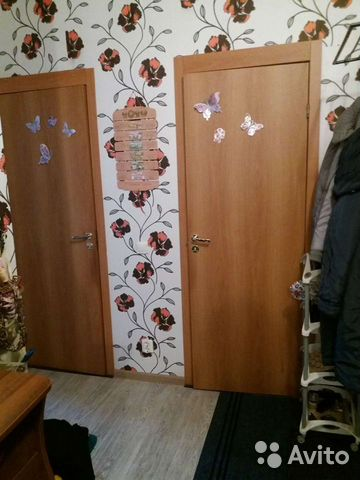 3-к квартира, 49.8 м², 1/3 эт.  89110402313 купить 1