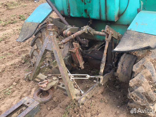 Трактор  89202771837 купить 1