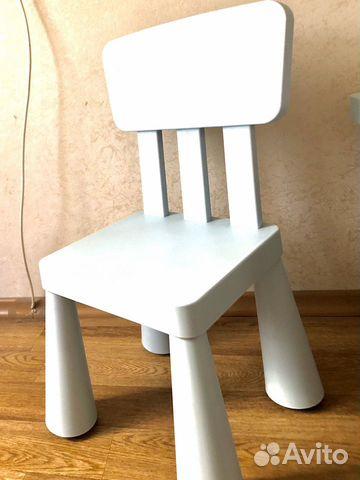 Стул IKEA  89107752853 купить 2