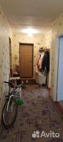 5-к квартира, 92 м², 1/4 эт.
