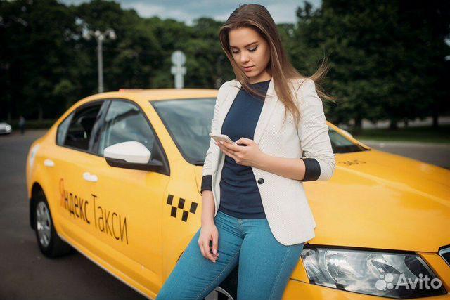 Девушка и работа в такси модели онлайн княгинино