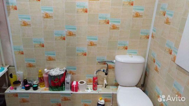 1-Zimmer-Wohnung, 34 m2, 1/5 FL.  89638772702 kaufen 3