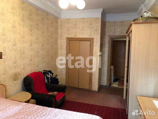 3-к квартира, 93.3 м², 2/3 эт.  89584911887 купить 10