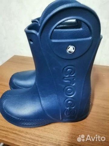 Crocs j1 31/32р  89283061993 купить 3