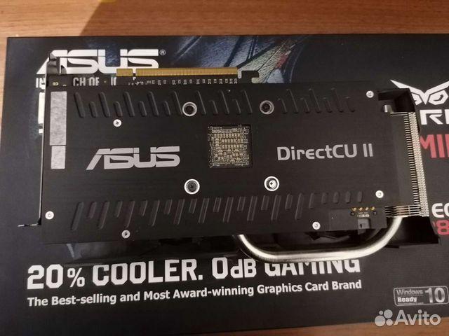 Игровая видеокарта R9 380 4GB OC  89308264542 купить 4