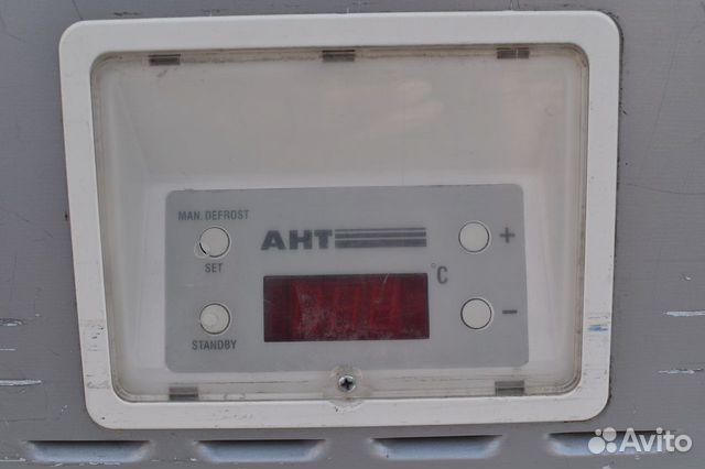 Холодильник AHT paris 250 AD, б/у  89219451146 купить 4