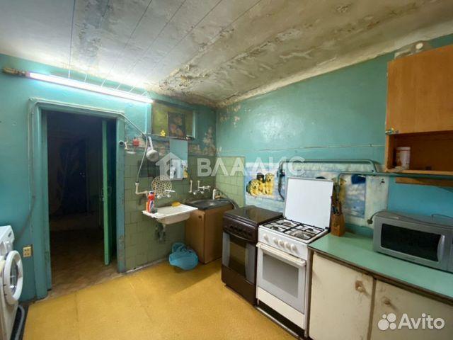 Комната 10 м² в 6-к, 4/5 эт.  89612562604 купить 8