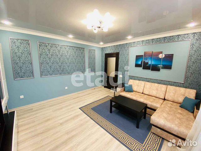 1-к квартира, 43 м², 3/10 эт.  89343353137 купить 3