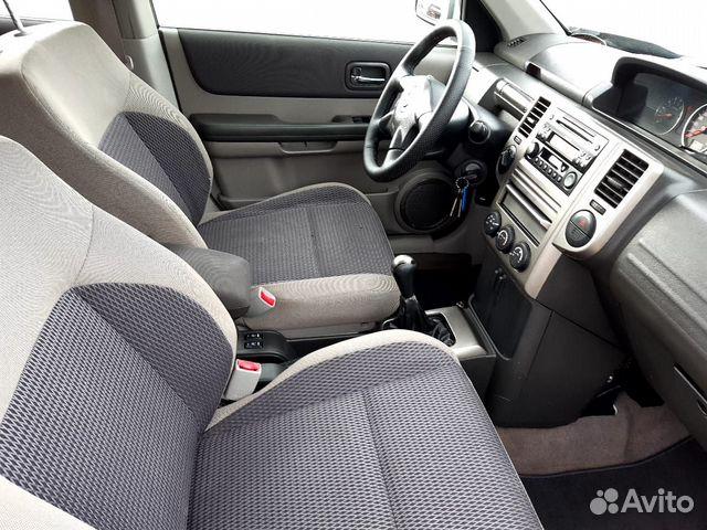 Nissan X-Trail, 2006  89113706441 купить 10