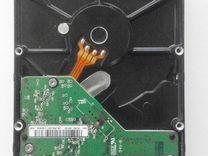 Жёсткий диск HDD WD Caviar Blue 320 GB WD3200aaks — Товары для компьютера в Краснодаре