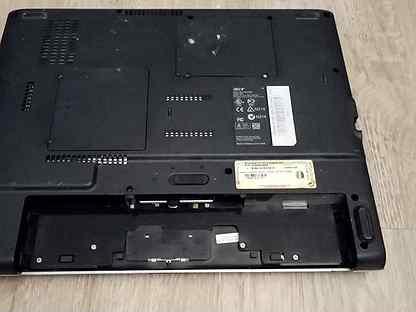 Ноутбук Acer 1520
