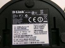 Роутер D-Link DIR-850L ac. Wifi