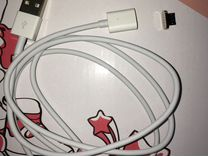 Магнитная зарядка на Андроид Micro USB
