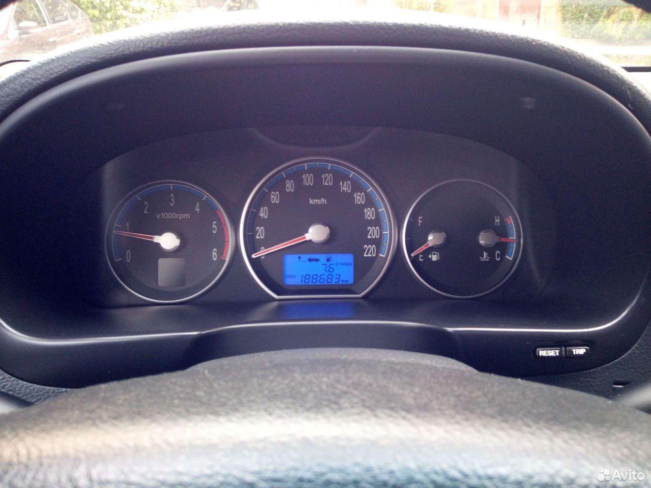 Hyundai Santa Fe, 2008  89097960302 купить 1